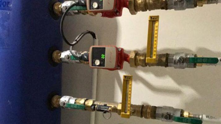 Pompe à chaleur 17
