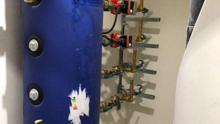 Pompe à chaleur 20