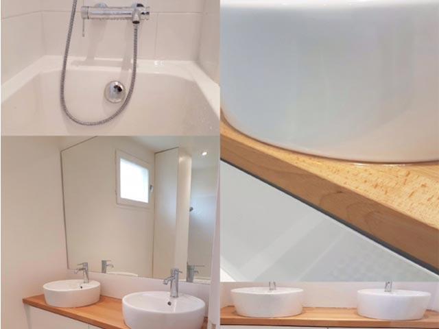 Salle d'eau 13